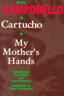 Cover of: Cartucho ; and, My mother's hands