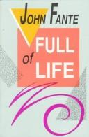 Cover of: Full of life