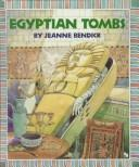 Cover of: Egyptian tombs