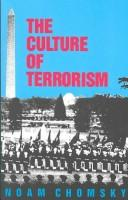 Cover of: The culture of terrorism | Noam Chomsky