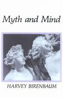Cover of: Myth and mind