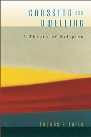 Cover of: Crossing and Dwelling