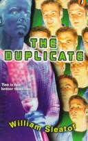 Cover of: Duplicate