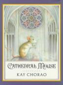 Cover of: Cathedral Mouse