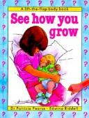 See how you grow by Patricia Pearse