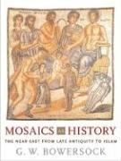 Cover of: Mosaics as History