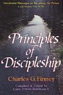 Cover of: Principles of discipleship