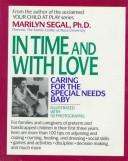 Cover of: In time and with love