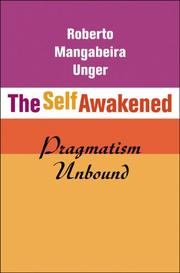 Cover of: The Self Awakened
