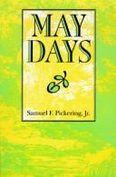 Cover of: May days