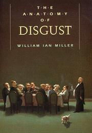 The anatomy of disgust