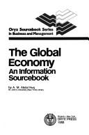 Cover of: The global economy