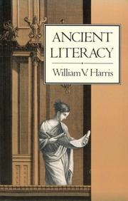 Cover of: Ancient Literacy (British Museum)