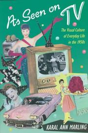 Cover of: As Seen on TV