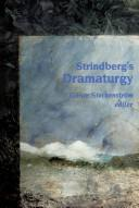 Cover of: Strindberg