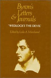 "Cover of: ""Wedlock's the devil"": 1814-1815"
