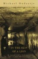 Cover of: In the skin of a lion
