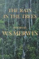 Cover of: The rain in the trees