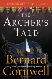 Cover of: The Archer's Tale (The Grail Quest, Book 1)
