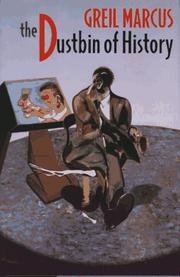 Cover of: The dustbin of history