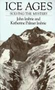 Cover of: Ice ages | John Imbrie