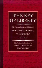 The Key of Liberty by