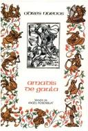 Cover of: Amadís de Gaula