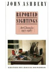 Cover of: Reported sightings