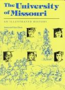 The University of Missouri by James C. Olson