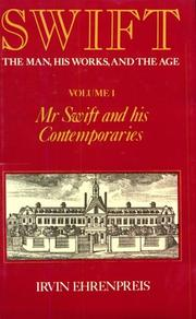 Cover of: Swift