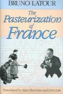 Cover of: The pasteurization of France