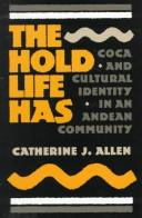 Cover of: The hold life has