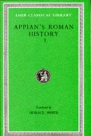 Cover of: Appian
