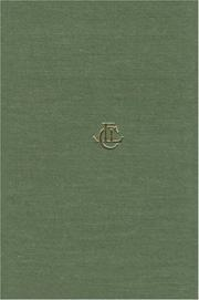 Cover of: Roman History, III, Books 36-40 | Cassius Dio Cocceianus