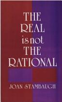 Cover of: The real is not the rational