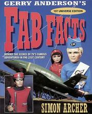 Cover of: Fab Facts | Simon Archer