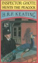 Cover of: Inspector Ghote hunts the peacock
