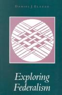 Cover of: Exploring federalism