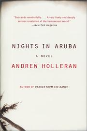 Cover of: Nights in Aruba