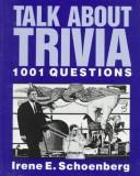 Cover of: Talk about trivia