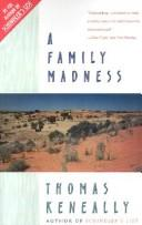 Cover of: A family madness