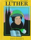Cover of: Martin Luther | Sally Stepanek