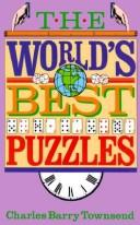 Cover of: The world's best puzzles