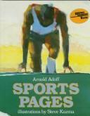 Cover of: Sports pages