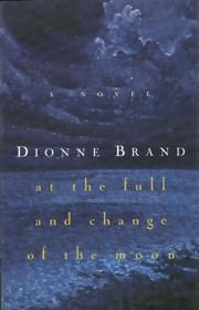 Cover of: At the Full and Change of the Moon