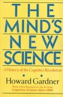 Cover of: The mind's new science