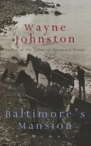Cover of: Baltimore