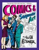 Cover of: Comics & sequential art
