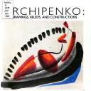 Cover of: Archipenko