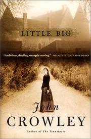 Cover of: Little, Big